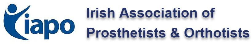 The Irish Association of Prosthetists & Orthotists