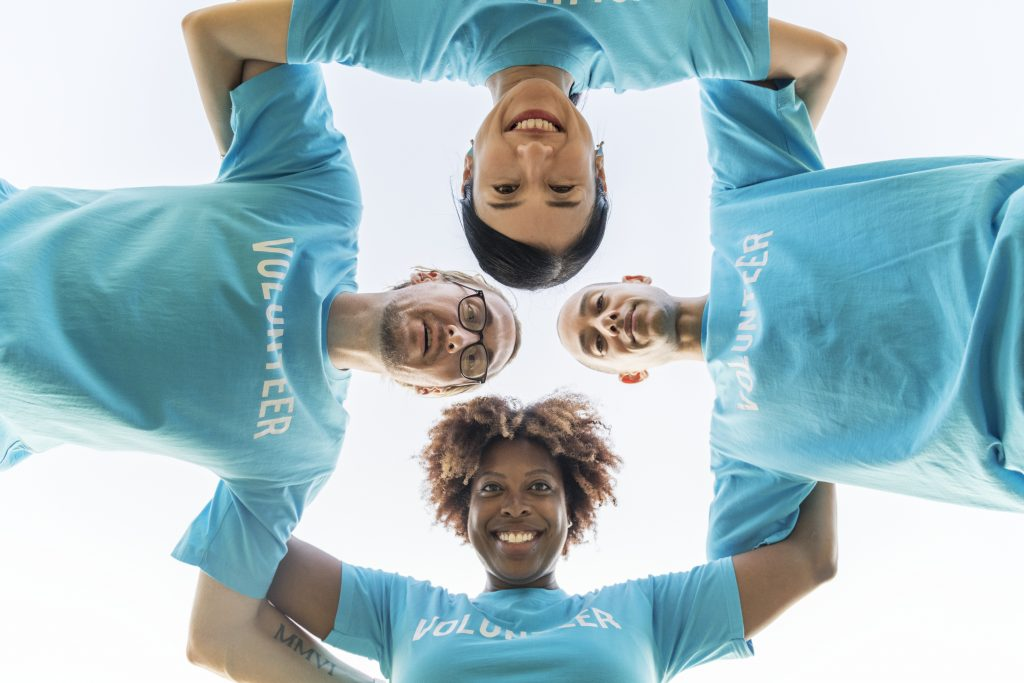 Membership & Volunteer Recruitment Officer (Part-Time)