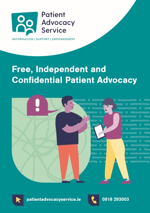 New Patient Advocacy Service