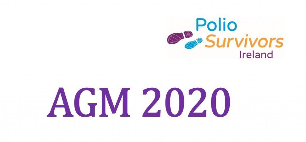 AGM 2020 Presentations