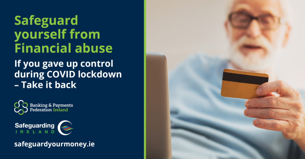 Call for vulnerable people to take back financial control