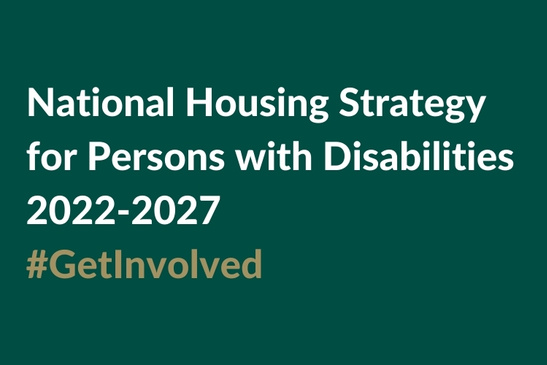 National Housing Strategy Survey